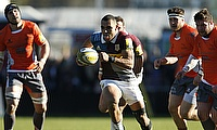 Joe Marchant has signed a new deal with Harlequins