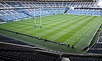 Selected matches will be played at Murrayfield Stadium