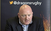 Bernard Jackman will take in charge of Dragons next season