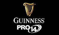 The new Guinness Pro 14 league