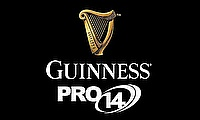 The Guinness Pro 14 is here
