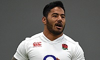 Leicester boss Matt O'Connor says that Manu Tuilagi, pictured, accepts that he made a mistake after being sent home from an England training camp