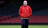 Wales defence coach Shaun Edwards will work part-time with Cardiff Blues as a consultant