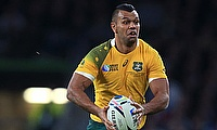 Kurtley Beale is all set to play for Australia on Saturday