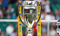 The Aviva Premiership 2017/18 season kicks-off on 1st September