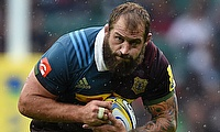 Joe Marler will remain at Harlequins until 2021
