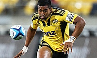 Julian Savea is not leaving his club Hurricanes