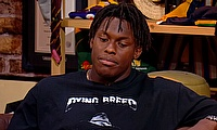 Maro Itoje talke Lions and the coming season on BT's Rugby Tonight