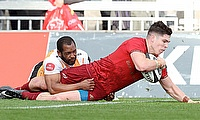 Munster's Alex Wootton scores 4 tries against Cheetahs