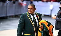 South Africa head coach Allister Coetzee will have to deal with another injury setback