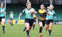 Lark Davies to captain Worcester Valkyries in Tyrrell's Premier 15s