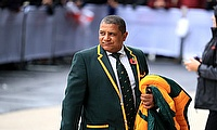 Jake White was not happy with the selections made by Allister Coetzee (pictured)