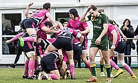 Nottingham Trent beat Bristol in last year's play-off to confirm their place in Super Rugby