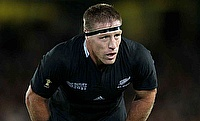 Brad Thorn has played 59 Tests for New Zealand