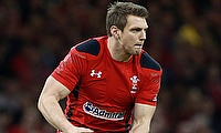 Dan Biggar ended on the losing side