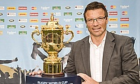 Former RFU professional rugby director Rob Andrew has criticised ex-England boss Stuart Lancaster