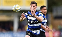 Freddie Burns was punished for a dangerous tackle