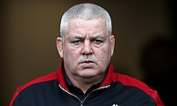 Wales head coach Warren Gatland was in charge of the British and Irish Lions earlier this summer