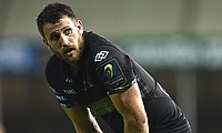 Tommy Seymour is wary of strengthened Leinster