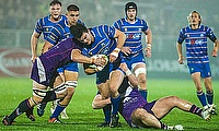 Loughborough claim Bath win