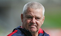 Warren Gatland could lead the Lions on a third tour