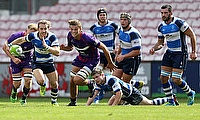 Connon wins it for Darlington Mowden Park