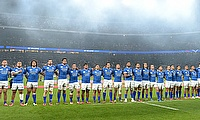 Samoa will play England at Twickenham later this month