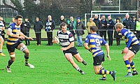 Coventry hold off Old Elthamians