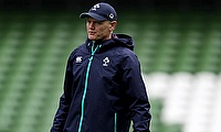 Ireland coach Joe Schmidt has seized the chance to field a fully revamped XV for the visit of Fiji
