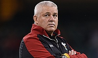 Warren Gatland will hope for Wales to end the season on a high