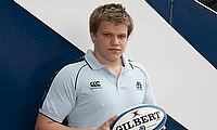 Glasgow hooker George Turner, pictured, has been cited over a dangerous tackle on Montpellier's Louis Picamoles