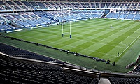 BT Murrayfield will host Edinburgh again