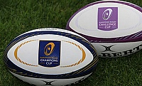 Stade Francais are at second in Pool 4 with 12 points