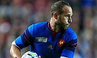 Frederic Michalak is France's record points-scorer