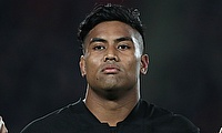 Julian Savea has fallen out of favour with the All Blacks