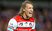 Ten points from the boot of Billy Twelvetrees helped Gloucester defeat Sale