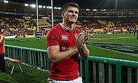 Rugby World magazine has voted Owen Farrell the game's best player