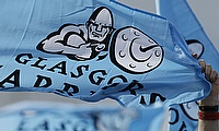 Glasgow Warriors continue to top Conference A