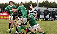 Wild Geese shock Chinnor as Cinderford go top