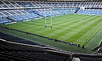Edinburgh will return to BT Murrayfield this Friday