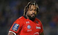 Mathieu Bastareaud could miss the Six Nations