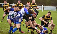 Sale FC go clear at the top while Wharfedale jump out of bottom three