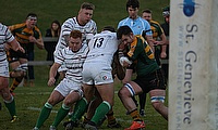 London Irish Wild Geese aiming to respond