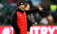 Eddie Jones saw England benefit from a controversial TMO verdict against Wales