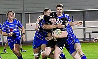 Moloney inspires leaders Northumbria to victory