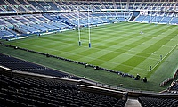 BT Murrayfield returns as home venue for Edinburgh