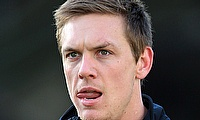 Dane Haylett-Petty scored two tries for Rebels