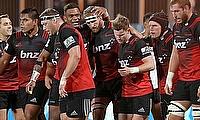 Crusaders have registered their second win of the season