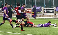 Loughborough can stay above the relegation zone with a win this weekend
