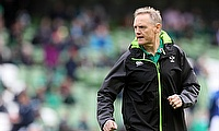 Ireland boss Joe Schmidt has bristled against criticism of his style of play